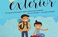 """Varginhense lança livro """"Como (sobre) viver no exterior"""""""