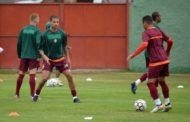 Sem jogadores no DM, Boa Esporte deve ter força total contra o Ceará