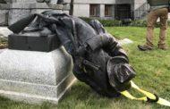 Cidades dos EUA aceleram retirada de monumentos aos confederados apesar de violência em Charlottesville