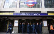 Estação de metrô em Londres é esvaziada após alarme de incêndio