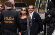 Moro libera R$ 10 milhões de dinheiro bloqueado de Monica Moura e João Santana