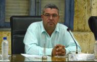 Vereador Marquinho da Cooperativa pede instalação de água na Praça do Corcetti