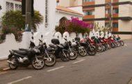 Mototaxistas protestam e pedem regulamentação do serviço em Lavras