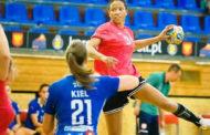 Atleta varginhense de handebol é contratada para jogar na Polônia