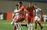 Boa perde para o Vila Nova no estádio Serra Dourada
