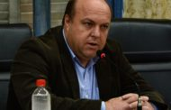 Vereador Zacarias Piva quer informações sobre casos de influenza em Varginha