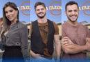 """Ex-BBBs, Flávia, Marcos e Matheus disputam final de """"A Fazenda – Nova Chance"""""""