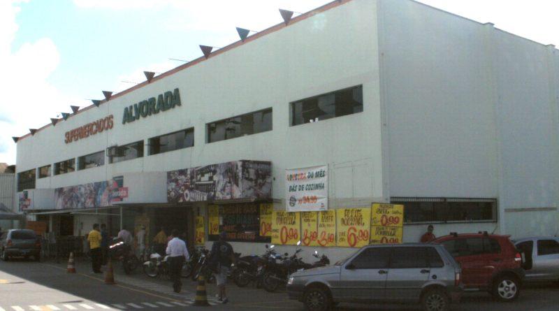 Rede de Supermercados Alvorada sorteia FIAT MOBI neste sábado