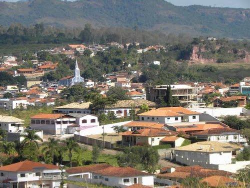 São Gonçalo do Sapucaí Minas Gerais fonte: correiodosul.com