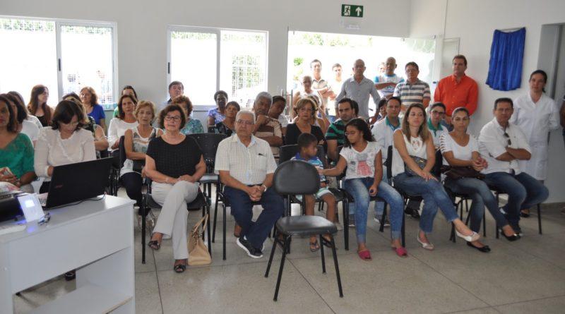 Saúde: Nova UBS no Bom Pastor; Farmácia da UBS Vila Mendes é fechada; Falta de medicamentos em Varginha