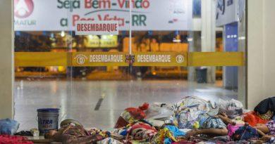 Com 40.000 venezuelanos em Roraima, Brasil acorda para sua 'crise de refugiados'