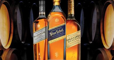 Clube do Whisky Água Doce