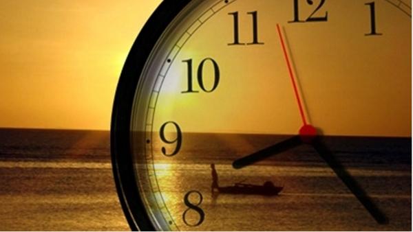 Horário de verão termina no próximo domingo: Atrase o relógio em 1 hora!