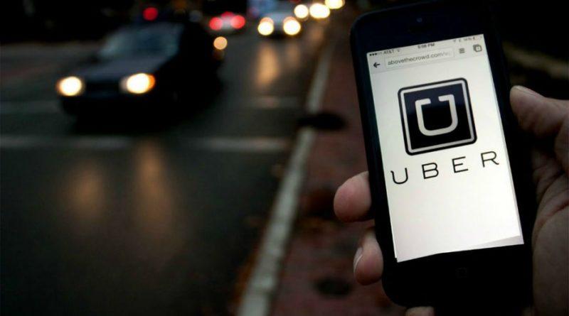 Uber inicia cadastro de interessados em ganhar dinheiro em Varginha