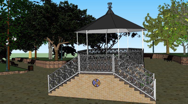Obras de revitalização do Jardim do Sapo terão início em Maio