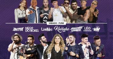 Festival Brasil Sertanejo e Funk na Esplanada do Mineirão em BH