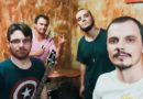 Banda Varginhense Zepherin lança novo EP