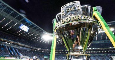 América-MG sai na frente, mas cede empate e é eliminado pelo Palmeiras