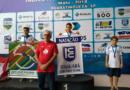 Nadador da SEMEL conquista o 3º melhor tempo do Brasil