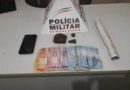 Polícia Militar combate tráfico de drogas em Varginha