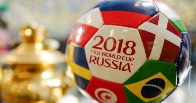 25763a16bb Copa do Mundo  Terceira rodada da primeira fase se inicia  4 seleções se  classificam hoje