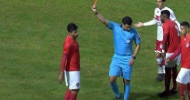 Boa Esporte sofre nova derrota e continua afundado na lanterna da Série B