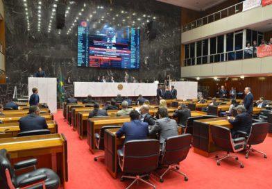 Dos atuais deputados estaduais, 64 tentarão reeleição