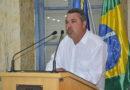 Marquinho da Cooperativa propõe instalação de academia de rua no Carvalhos