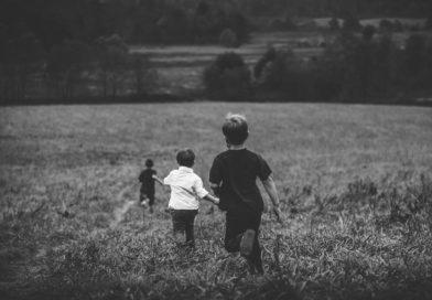 Artigo – O novo brincar: um desafio para a saúde física, social e mental