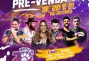 Bloco do Urso 2019 – Pré-venda 4 do maior carnaval de Minas acontece entre 19 a 21 de outubro
