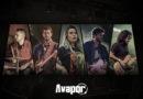 Banda A Vapor agita 5ª da Boa Música nesta véspera de feriado