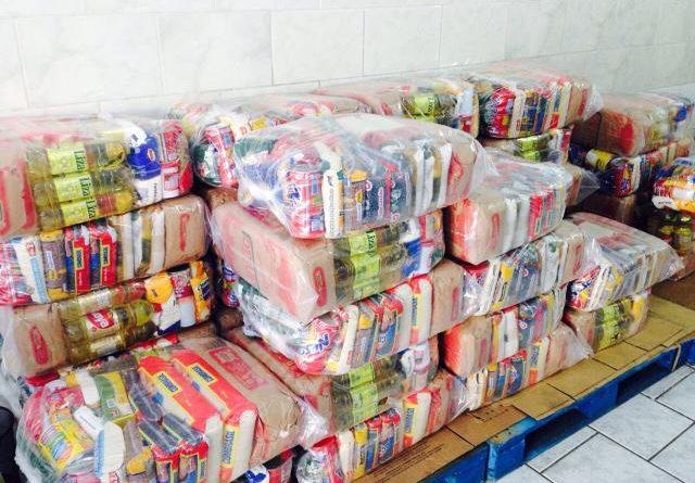 Preço da cesta básica aumenta 3,42% entre setembro e outubro