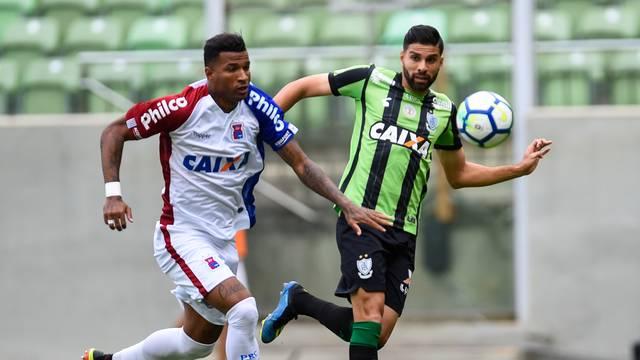 Em rodada de empates, líderes tropeçam e América e São Paulo demitem treinadores
