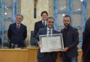Câmara entrega Comenda do Mérito Jurídico ao advogado Gustavo Chalfun