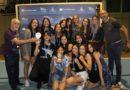 Grupo de dança do Marista Varginha vence competição em Intercâmbio