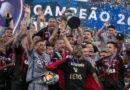 Furacão continental – Atlético-PR vence o Junior Barranquilla nos pênaltis e conquista o primeiro título internacional de sua história