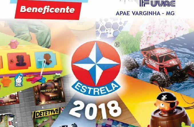 Fuvae realiza bazar beneficente 'Brinquedos Estrela'