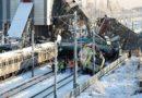 Acidente com trem-bala na Turquia deixa 9 mortos e 47 feridos