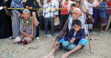 ONU acerta trégua em cidade portuária estratégica do Iêmen