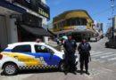 Guarda Civil Municipal reforçará o patrulhamento na área central durante período natalino