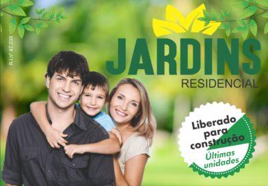 Varginha ganha novo Residencial de alto padrão
