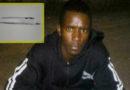 Homem é preso após tentar assaltar policial civil em Alfenas