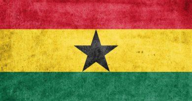 Nova tragédia – Choque entre dois ônibus em Gana deixa ao menos 60 mortos