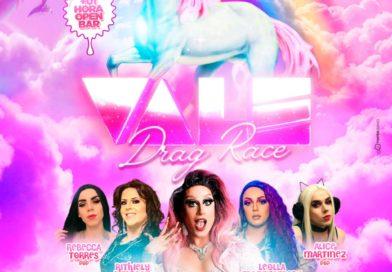 Disco Hyppe em Pouso Alegre recebe a festa 'Vale Drag Race' dia 1º