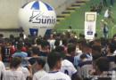 JEMG – alunos de Enfermagem realizam atendimentos de estudantes-atletas em Varginha