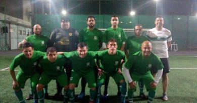 Manchester United vence torneio interno de futebol society da Caldense