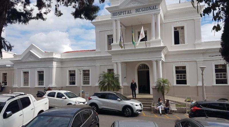 Situação financeira do Hospital  Regional será debatida em audiência