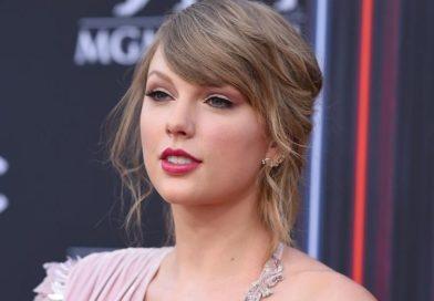 Taylor Swift abre registro de patentes dos nomes de seus três gatos