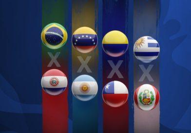 Brasil reencontra o Paraguai nas quartas de final da Copa América