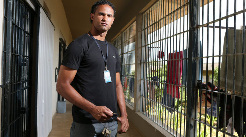 Justiça autoriza semiaberto para goleiro Bruno, que pode deixar cadeia em breve